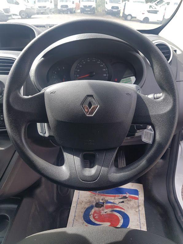 2016 Renault Kangoo 1.5 DCI 75 Business 2DR (162D14045) Image 5