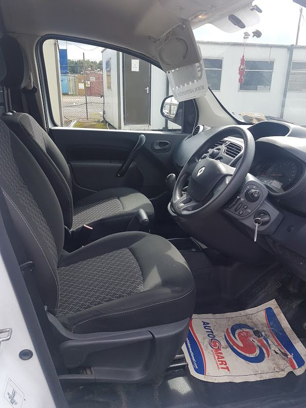 2016 Renault Kangoo 1.5 DCI 75 Business 2DR (162D14045) Image 7