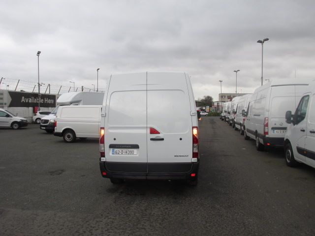 2016 Renault Master III FWD LM35 DCI 125 Business 3DR (162D14390) Image 6