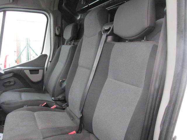 2016 Renault Master III FWD LM35 DCI 125 Business 3DR (162D14390) Image 10