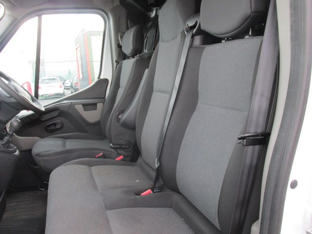 2016 Renault Master III FWD LM35 DCI 125 Business 3DR (162D14394) Image 10