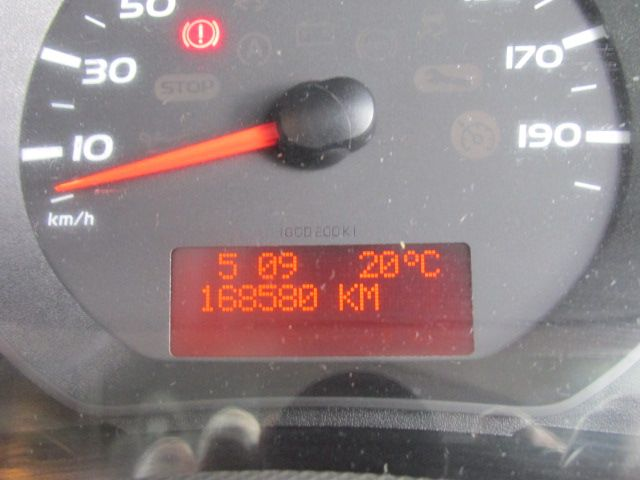 2016 Renault Master III FWD LM35 DCI 125 Business 3DR (162D14394) Image 14