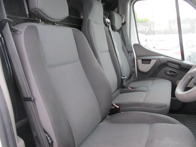 2016 Renault Master III FWD LM35 DCI 125 Business 3DR (162D14394) Image 11