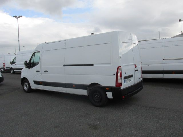 2016 Renault Master III FWD LM35 DCI 125 Business 3DR (162D14394) Image 5