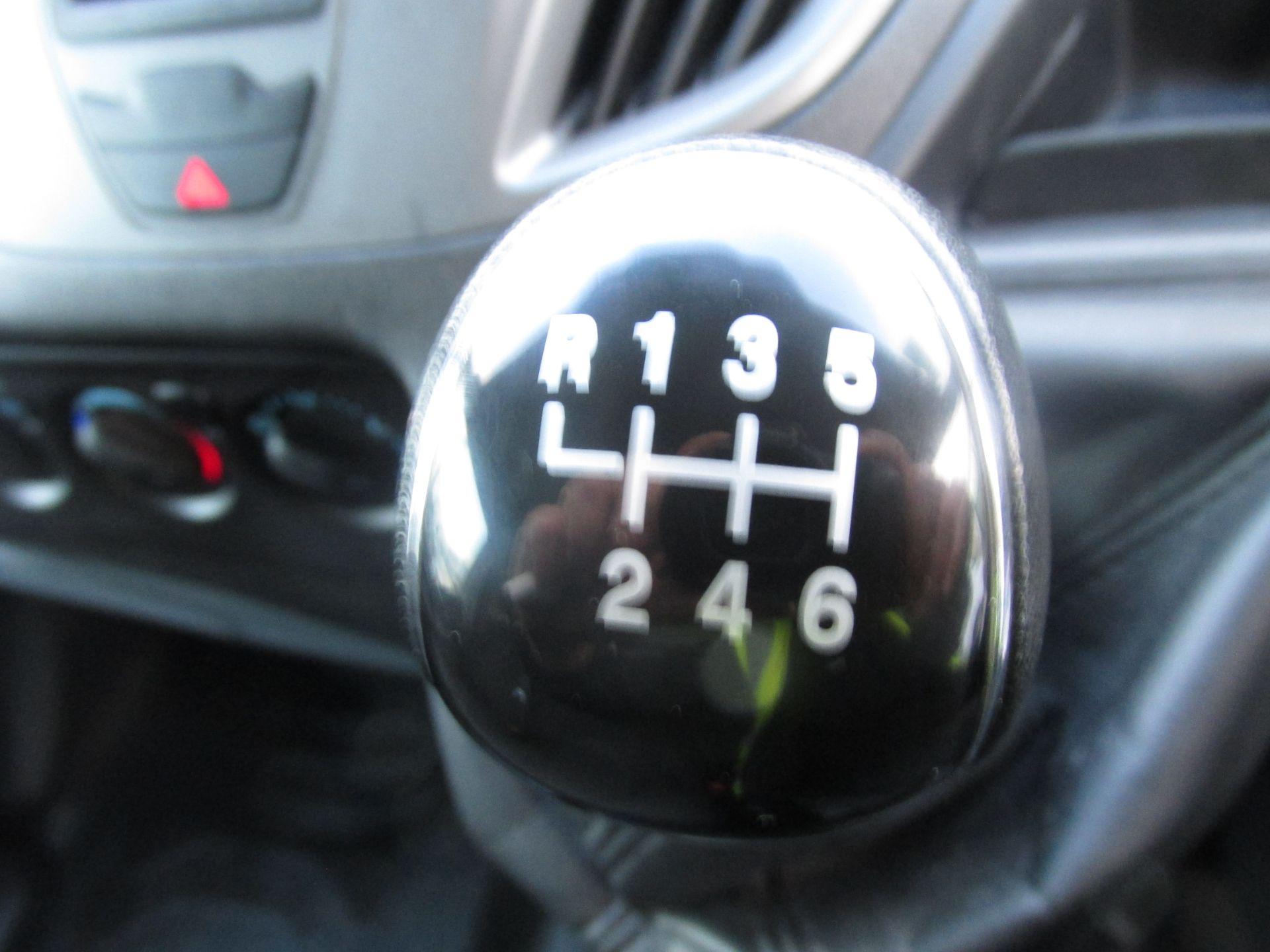 2016 Ford Transit Custom 290 LR P/V (162D14995) Image 13