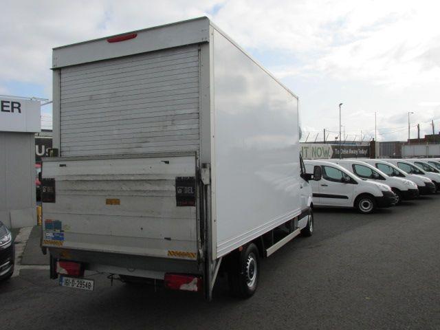 2016 Ford Transit Custom 290 LR P/V (162D14998) Image 3