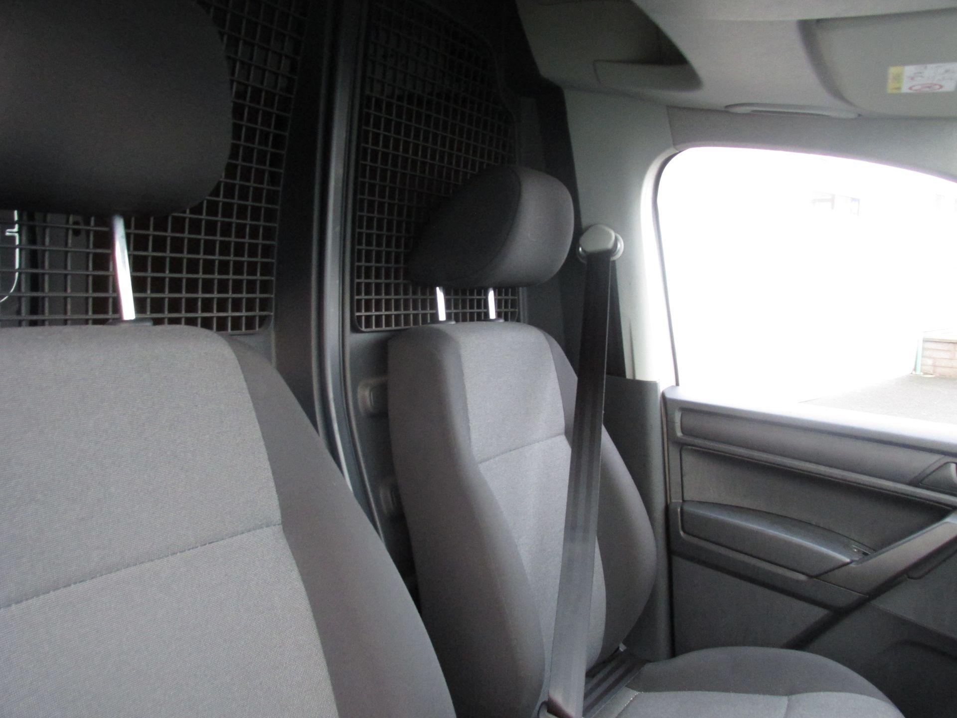 2016 Volkswagen Caddy C20 TDI STARTLINE (162D15002) Image 12