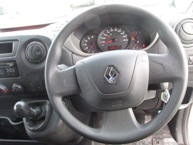2016 Renault Master #150 VANS TO VIEW IN SANTRY # (162D17393) Image 12