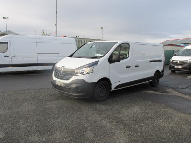 2016 Renault Trafic LL29 Energy DCI 120 Business (162D18432) Image 8