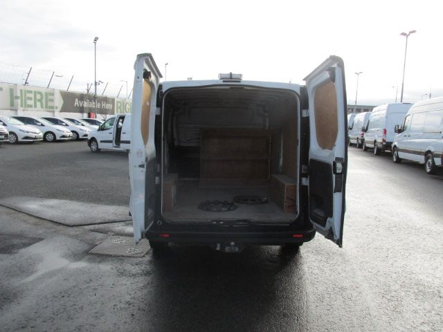 2016 Renault Trafic LL29 Energy DCI 120 Business (162D18432) Image 12