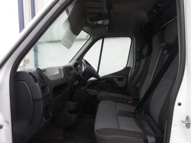 2016 Renault Master III RWD LML35 DCI 135 Energy Busin (162D18462) Image 11