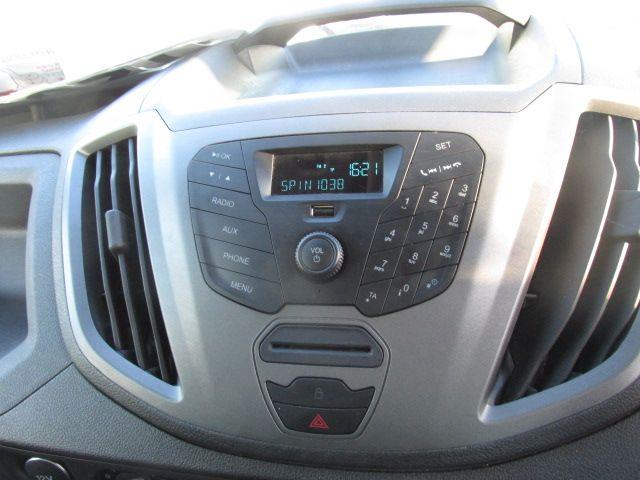 2016 Ford Transit 350 LWB Base 125PS RWD 3DR (162D20006) Image 11