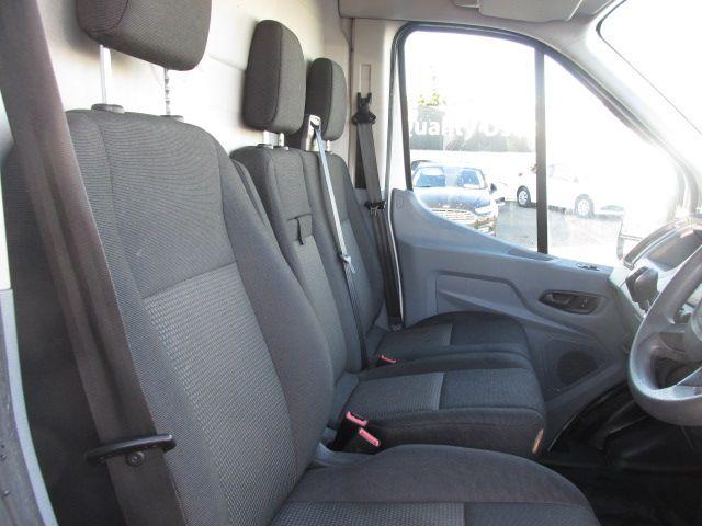 2016 Ford Transit 350 LWB Base 125PS RWD 3DR (162D20006) Image 10
