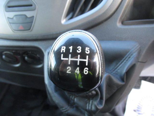 2016 Ford Transit 350 LWB Base 125PS RWD 3DR (162D20006) Image 13
