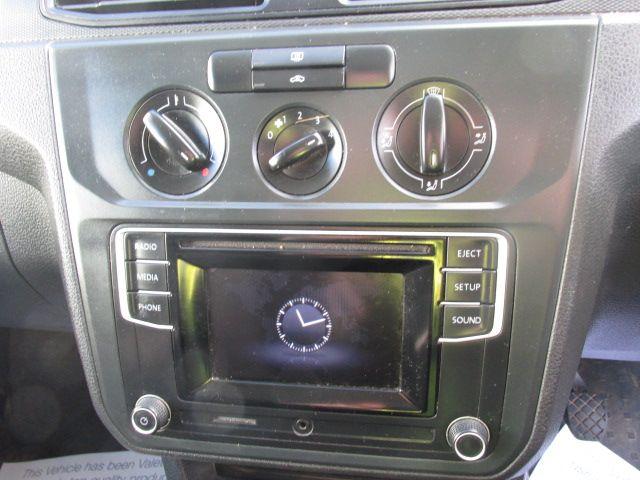 2016 Volkswagen Caddy C20 Startline TDI (162D20263) Image 13
