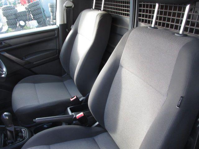 2016 Volkswagen Caddy C20 Startline TDI (162D20263) Image 10