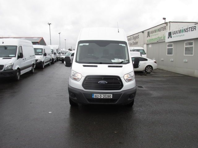 2016 Ford Transit T350 124BHP 5DR (162D20280) Image 2