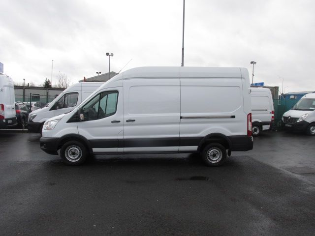 2016 Ford Transit T350 124BHP 5DR (162D20280) Image 3