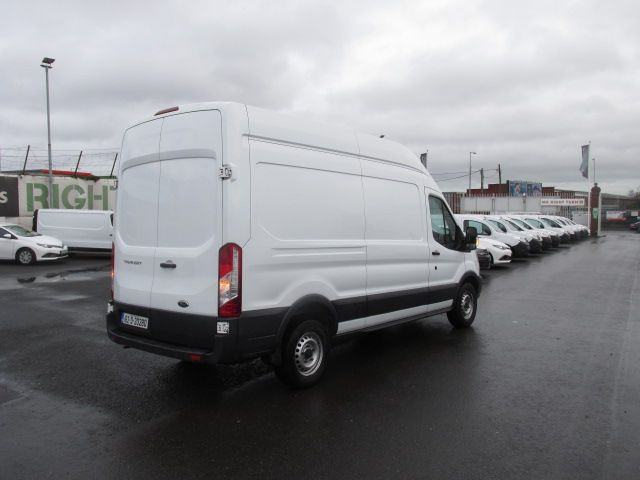 2016 Ford Transit T350 124BHP 5DR (162D20280) Image 6