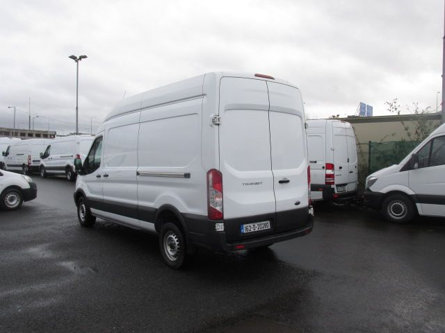 2016 Ford Transit T350 124BHP 5DR (162D20280) Image 4