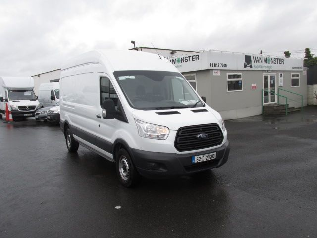 2016 Ford Transit T350 124BHP 5DR (162D20280) Image 1