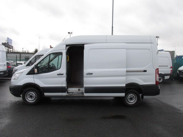 2016 Ford Transit T350 124BHP 5DR (162D20280) Image 7