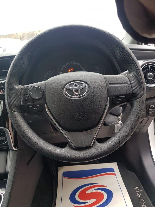 2016 Toyota Auris 1.4d-4d Terra 4DR (162D20566) Image 6