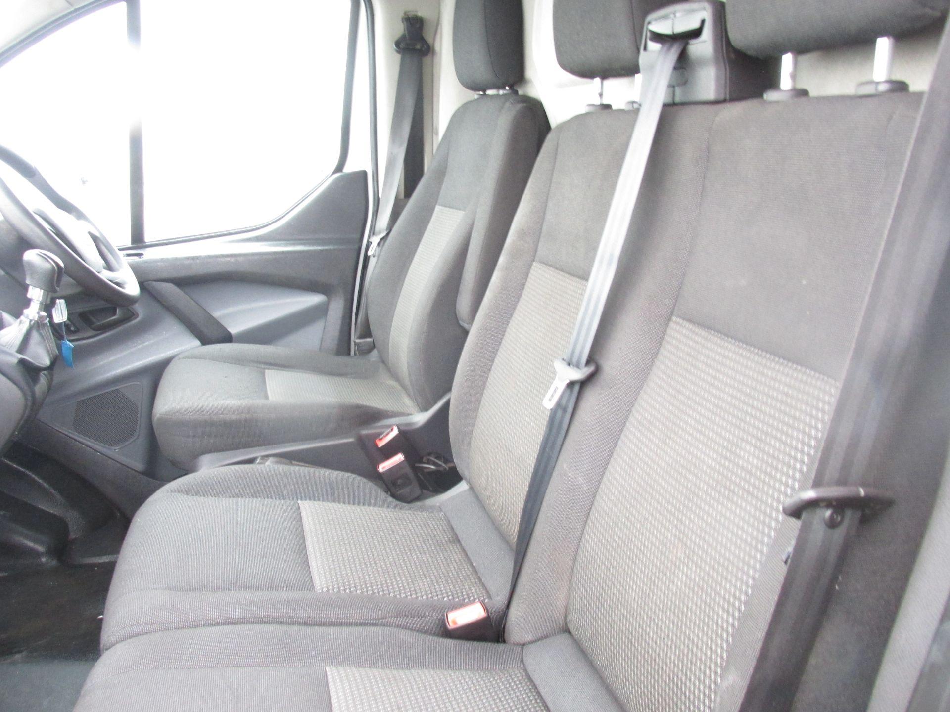 2016 Ford Transit Custom 290 Custom Eco-tech 05DR (162D20801) Image 10