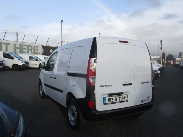 2016 Renault Kangoo ML19 Energy DCI 75 Business 2D (162D21391) Image 5