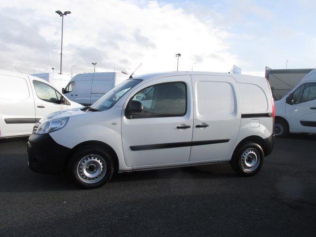 2016 Renault Kangoo ML19 Energy DCI 75 Business 2D (162D21391) Image 6