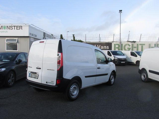 2016 Renault Kangoo ML19 Energy DCI 75 Business 2D (162D21391) Image 3