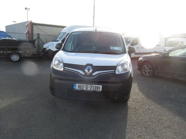2016 Renault Kangoo ML19 Energy DCI 75 Business 2D (162D21391) Image 8