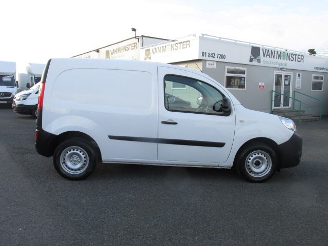 2016 Renault Kangoo ML19 Energy DCI 75 Business 2D (162D21391) Image 2