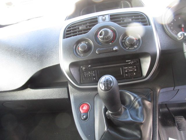 2016 Renault Kangoo ML19 Energy DCI 75 Business 2D (162D21391) Image 14
