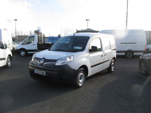 2016 Renault Kangoo ML19 Energy DCI 75 Business 2D (162D21391) Image 7