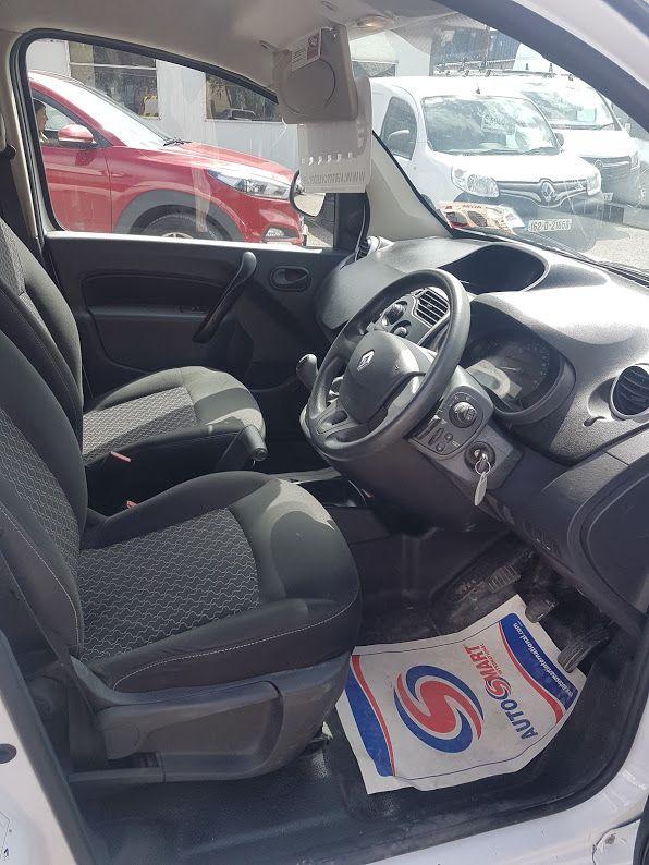 2016 Renault Kangoo ML19 Energy DCI 75 Business 2D (162D21399) Image 8