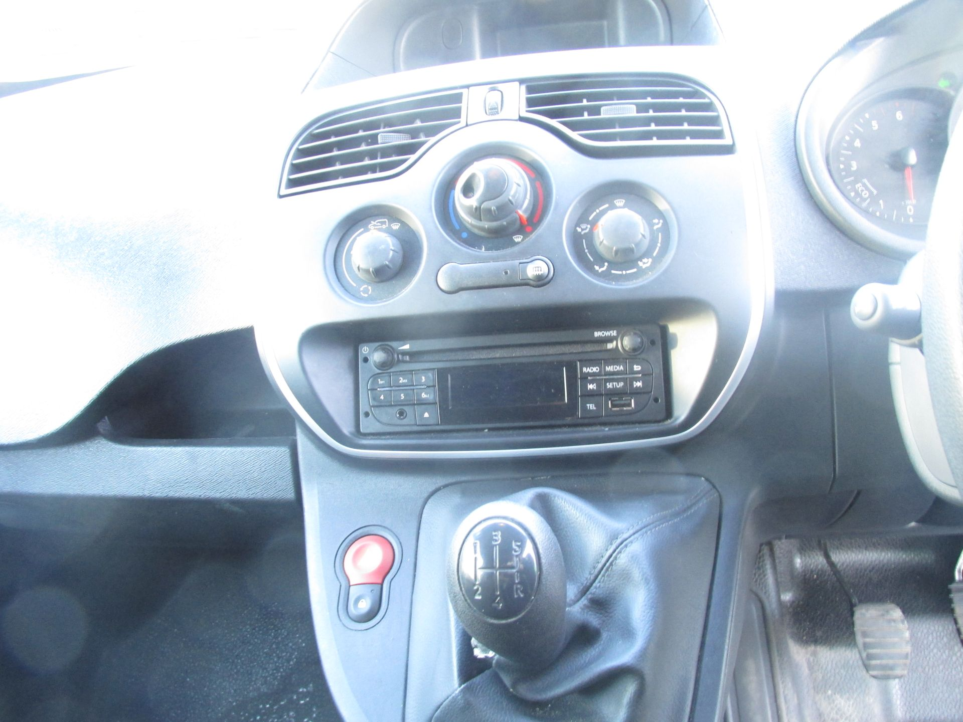 2016 Renault Kangoo ML19 Energy DCI 75 Business 2D (162D21402) Image 14