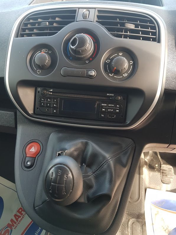 2016 Renault Kangoo ML19 Energy DCI 75 Business 2D (162D21404) Image 5