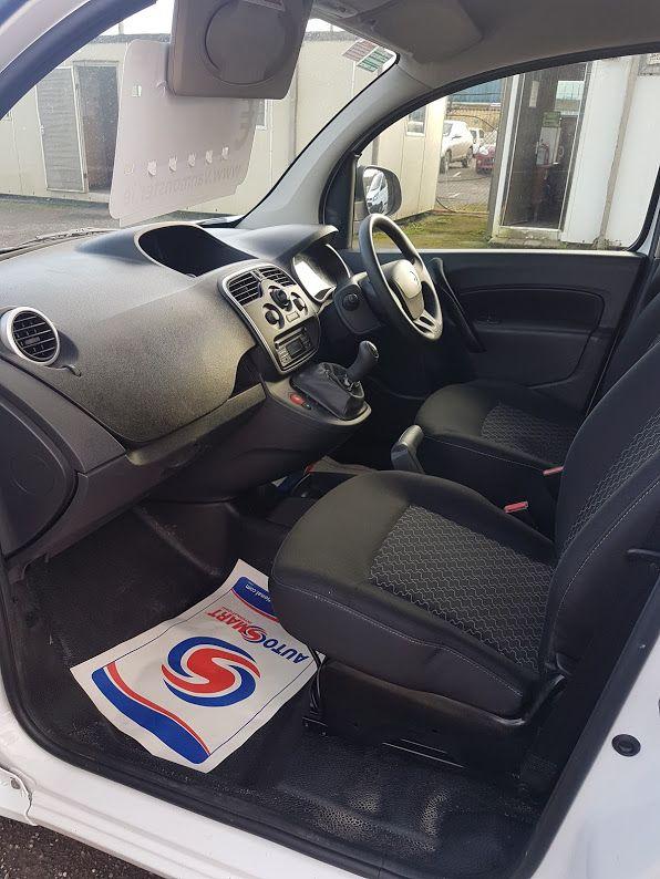 2016 Renault Kangoo ML19 Energy DCI 75 Business 2D (162D21404) Image 15