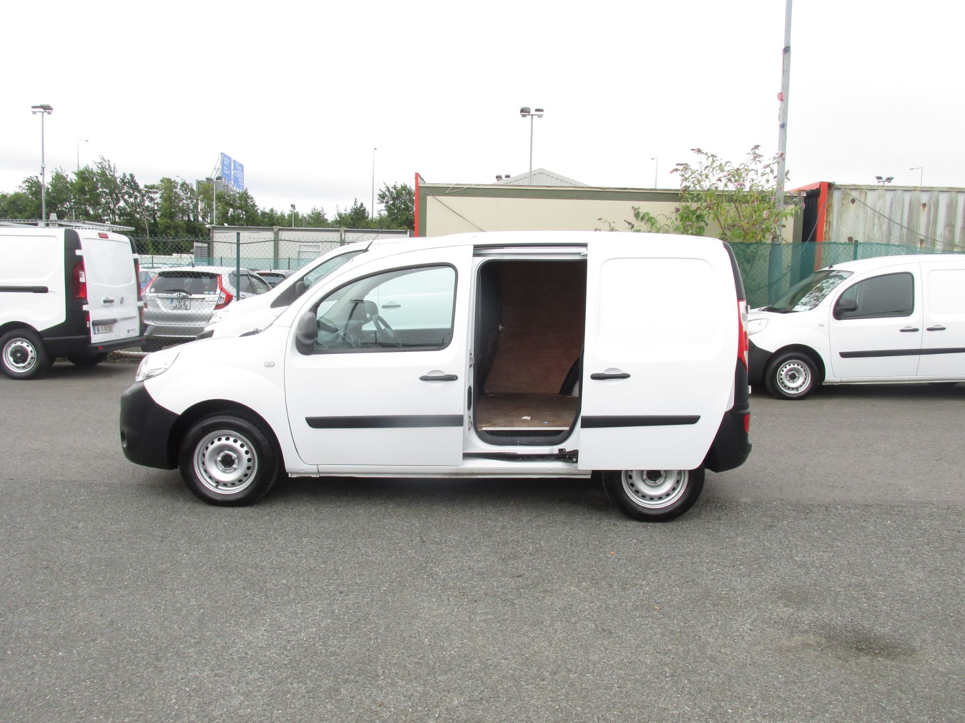 2016 Renault Kangoo ML19 Energy DCI 75 Business 2D (162D21416) Image 7