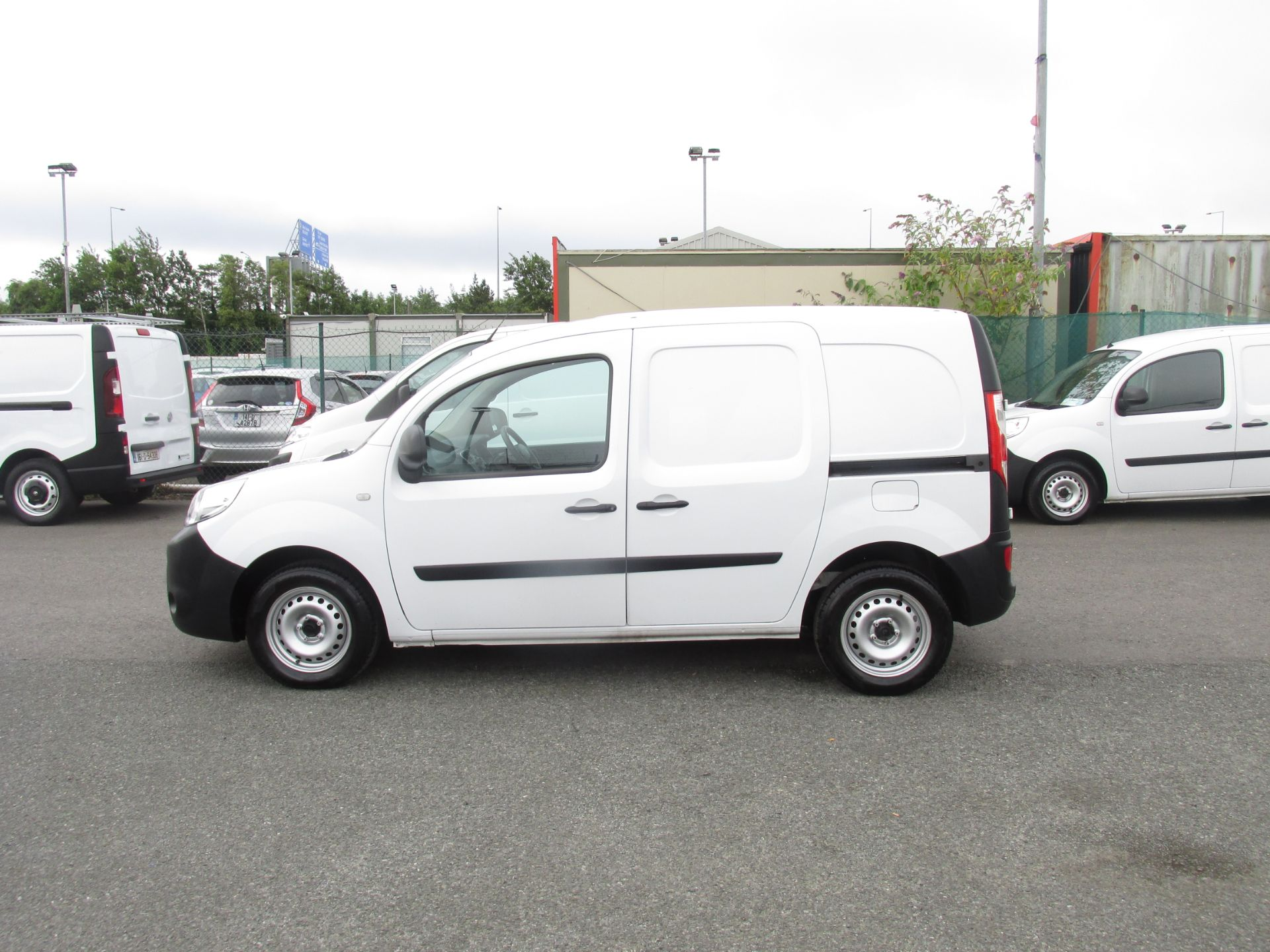 2016 Renault Kangoo ML19 Energy DCI 75 Business 2D (162D21416) Image 4