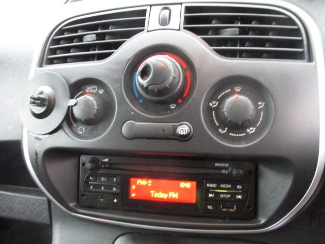 2016 Renault Kangoo ML19 Energy DCI 75 Business 2D (162D21648) Image 12