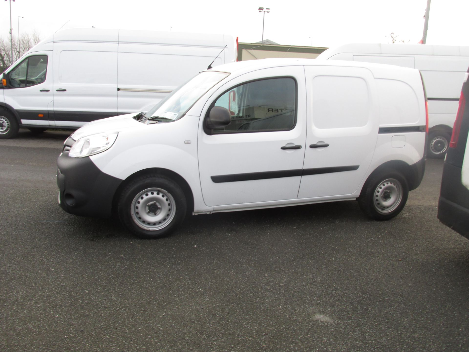 2016 Renault Kangoo ML19 Energy DCI 75 Business 2D - 100 VANS TO VIEW IN VM SANTRY DUBLIN - (162D21651) Image 6