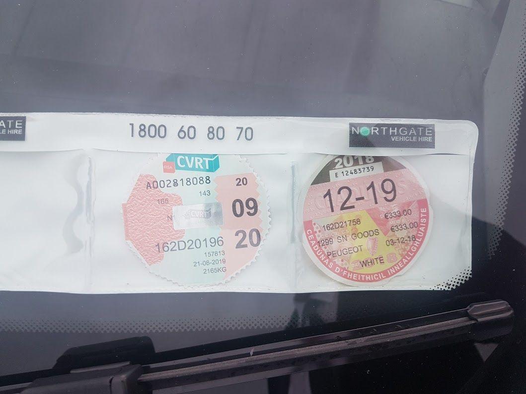 2016 Peugeot Partner Access 1.6 HDI 92 3DR (162D21758) Image 4