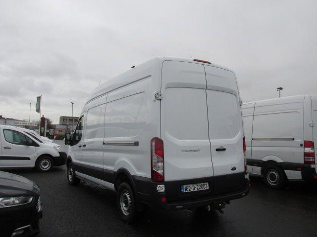 2016 Ford Transit 350 H/R P/V (162D22003) Image 5