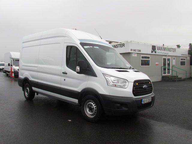 2016 Ford Transit 350 H/R P/V (162D22003)