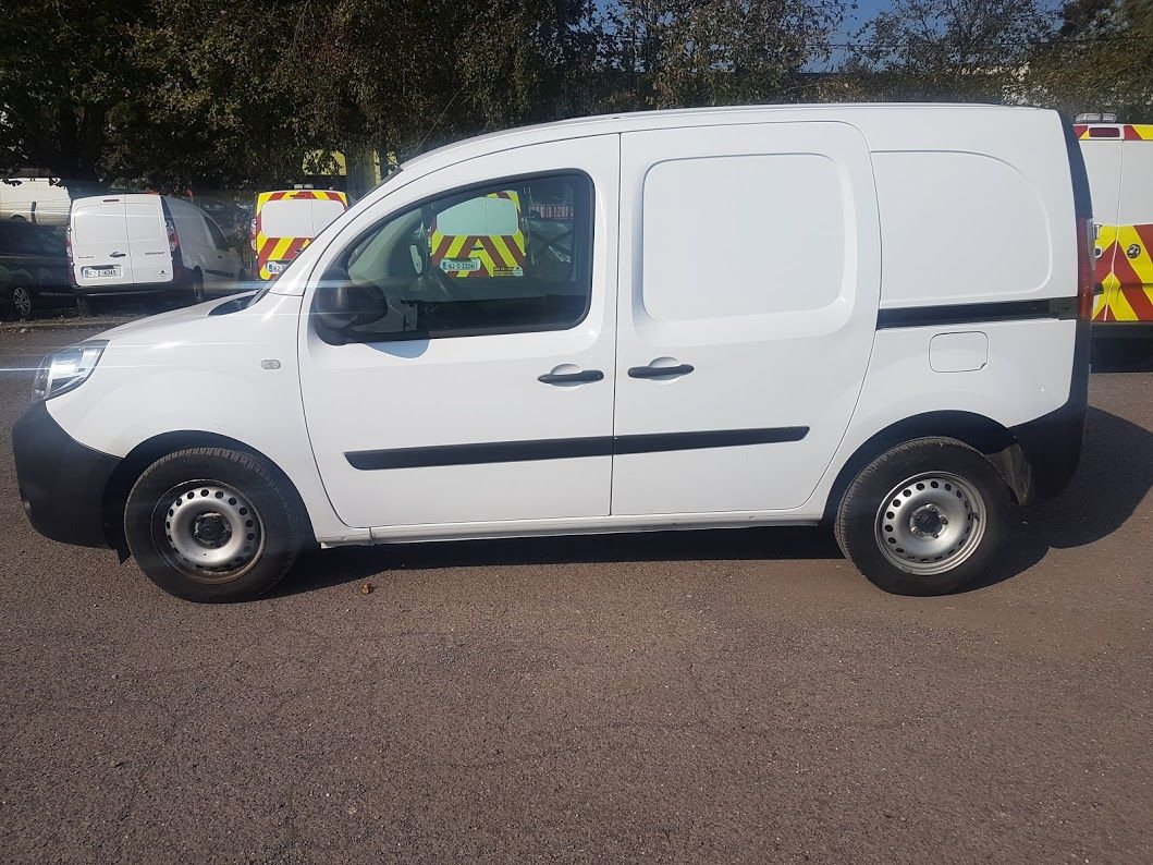 2016 Renault Kangoo ML19 Energy DCI 75 Business 2D (162D23233) Thumbnail 14