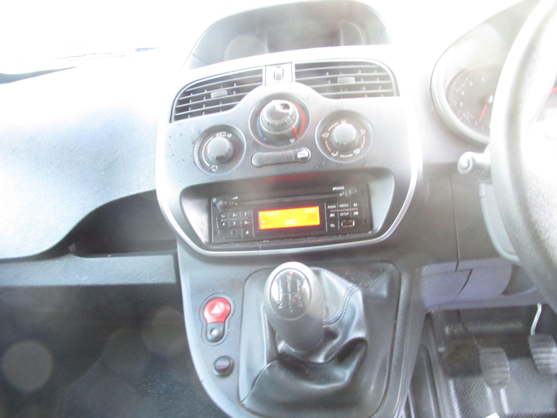 2016 Renault Kangoo ML19 Energy DCI 75 Business 2D (162D23247) Image 14