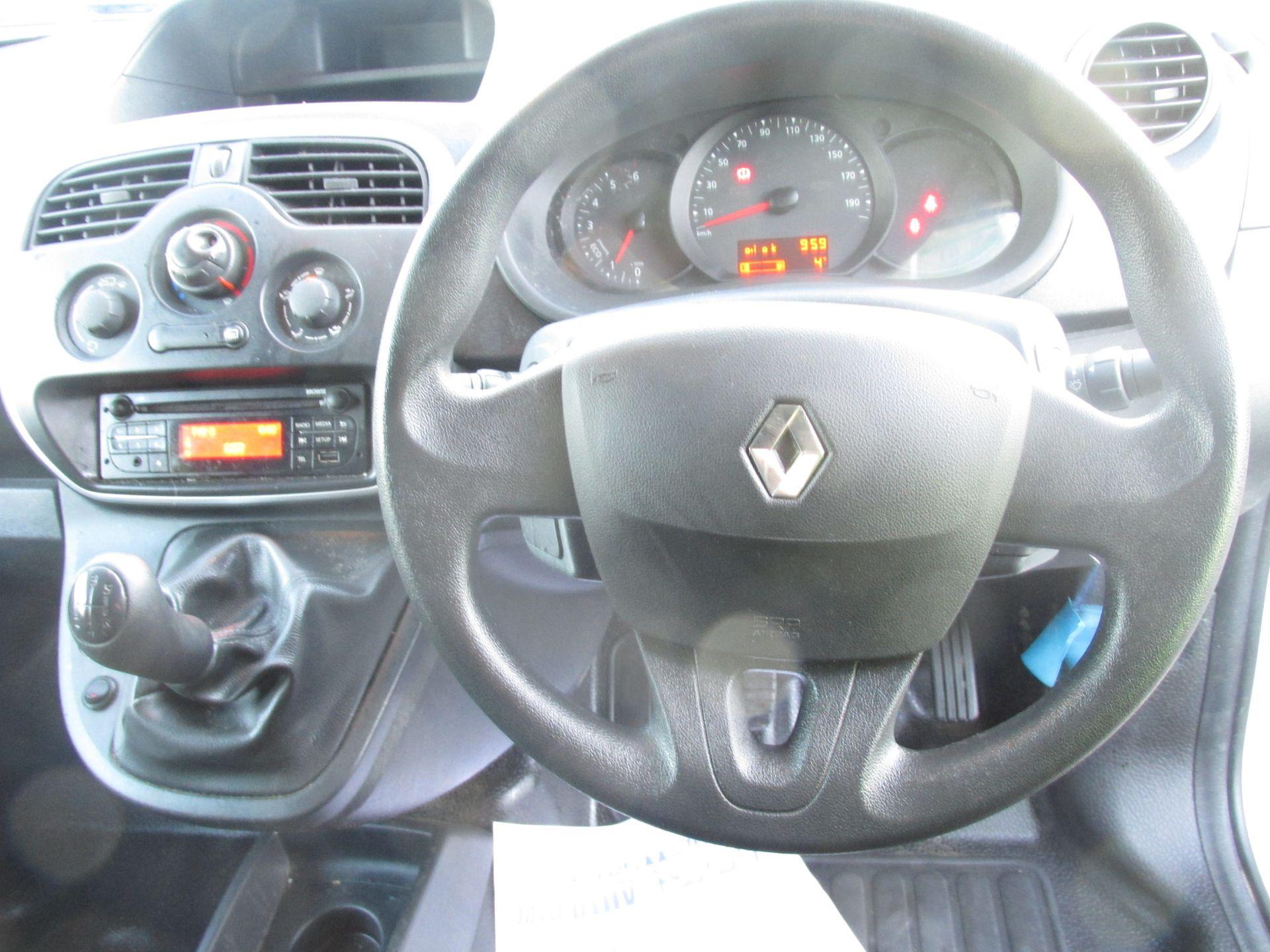 2016 Renault Kangoo ML19 Energy DCI 75 Business 2D (162D23247) Image 13