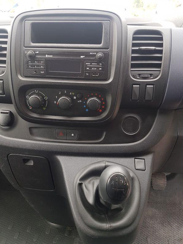 2016 Vauxhall Vivaro LWB Van 2900 5Dr. (162D23994) Image 5
